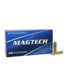 Magtech - 38 SP158gr. FMJF 50stk