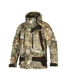 Deerhunter - Muflon jakke