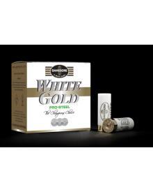 Gamebore - White Gold 28 gr. 9