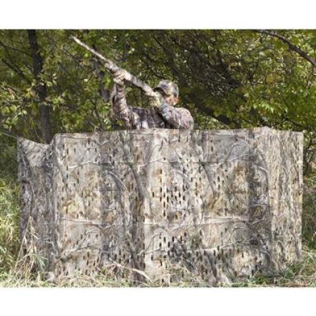 Hunters Specialties - Backpacker skjul Realtree
