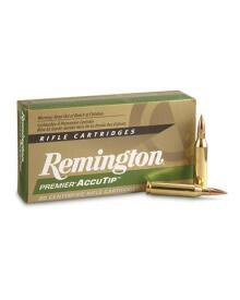 Remington - 243 win Accutip 95 gr.
