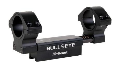 Diana - bullseye ZR-Mount