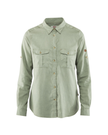 Fjällräven - Övik Travel Shirt LS
