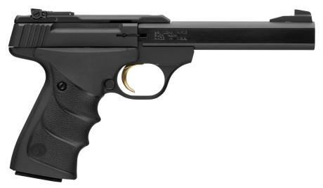 Browning - 0093-Buck mark Std. 22lr.