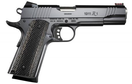 Remington - 0132-Model 1911 R1 enhanced