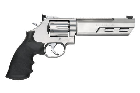 smith & wesson - 0122-S&W 686 6 tommer