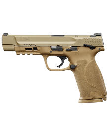 smith & wesson - 0102-M&P M2.0