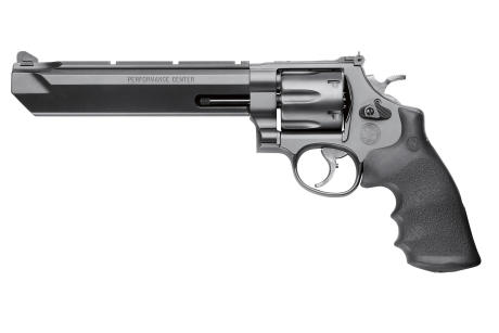 smith & wesson - 0124-S&W M.629 Stealth hunter