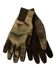 Härkila - Lynx Fleece Handske AXIS MSP
