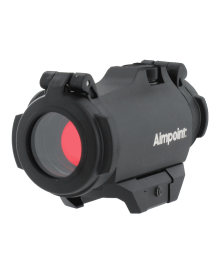 Aimpoint - Micro H-2 2 MOA incl. mont