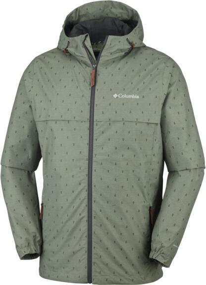 Columbia Sportswear - Jones Ridge Jacket