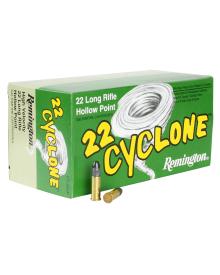 Remington - 22 Cyclone HV HP