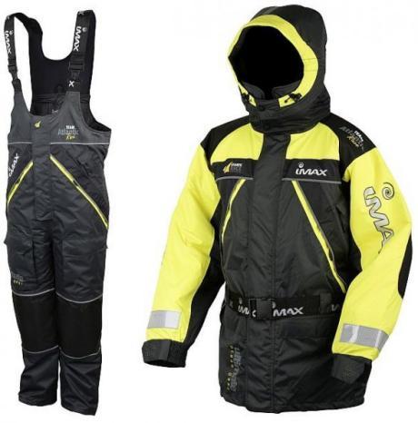 Imax - Atlantic Race Flotation Suit
