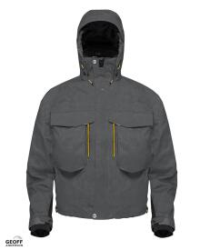 Geoff Anderson - WS5 Wading Jacket