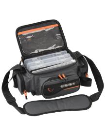 Savage Gear - System Box Bag S 3 box & PPbag