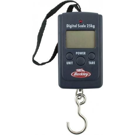 Berkley - digital pocket Scale 25 kg
