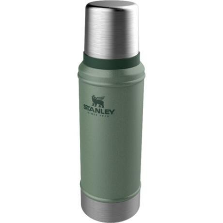 Stanley - Stanley Classic 0,75L green