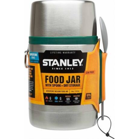 Stanley - Food Jar 0,53L SS