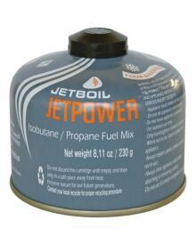 Jetboil - Jetboil Jetpower Fuel 230 gram