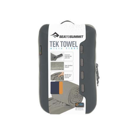 Seatosummit - Tek Towel Small grey