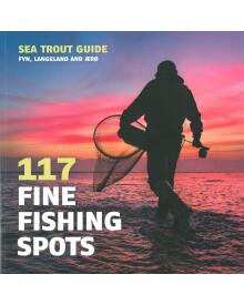 Havørred fyn - 117 Fine Fishing Spots (eng)