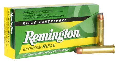 Remington - Core-Lokt 45-70 gov 405gr.