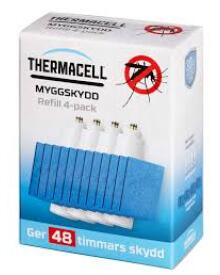 Thermacell - Thermacell Refill 4 pak