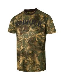 Härkila - Lynx T-Shirt S/S AXIS MSP