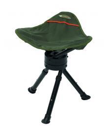 Kinetic - 3-benet stol drejelig 55cm
