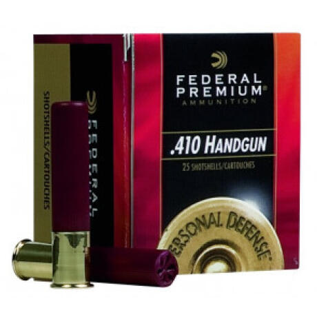Federal - federal cal.410/76 10,6gr