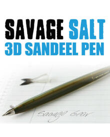 Savage Gear - Sandeel kuglepen 15cm