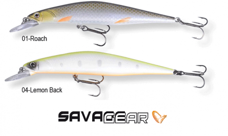 Savage Gear - Prey 9,1cm