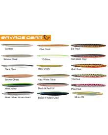 Savage Gear - Line Thru Sandeel 85mm 11gr.