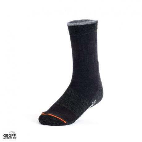 Geoff Anderson - Reboot Sock