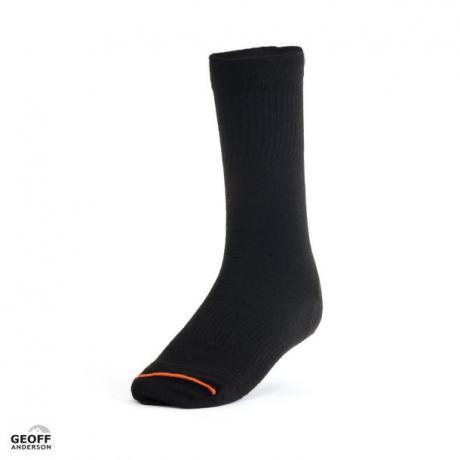 Geoff Anderson - liner sock