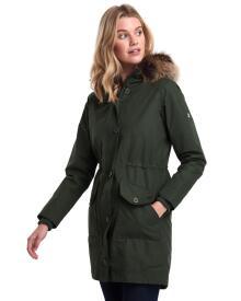 Barbour - Tellin Jacket