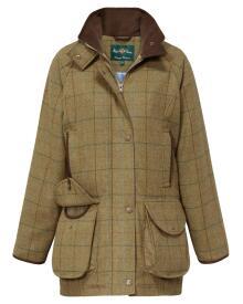 Alan Paine - combrook Ladies coat