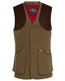 Alan Paine - combrook waistcoat