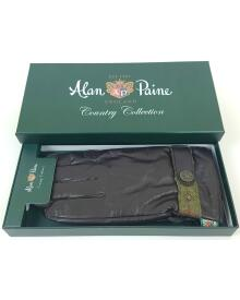 Alan Paine - water resistant leather glove