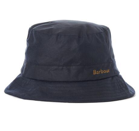 Barbour - Wax Hat