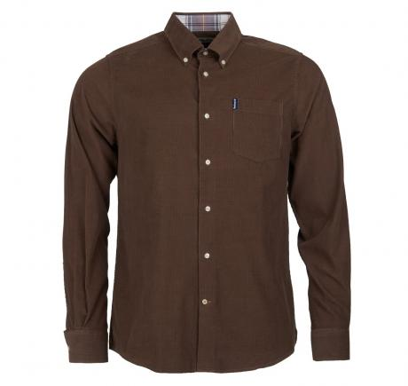Barbour - Cord I Shirt