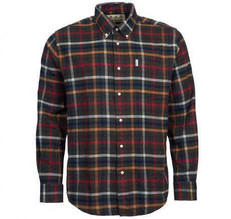 Barbour - Haldo Shirt
