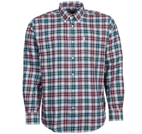 Barbour - Termo-Tech Lund Shirt