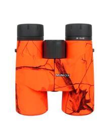 Minox - BF 10x42 Orange Camo