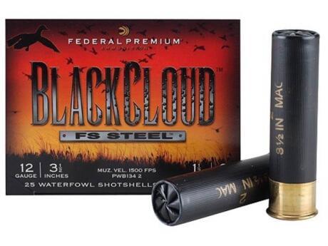 Federal - Black Cloud 12/76 32gr.