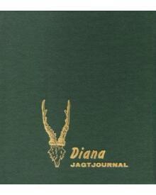 BOGJAGT - DIANA Jagtjournal